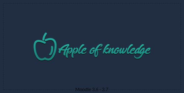 Apple of Knowledge | Premium Moodle Theme nulled theme download