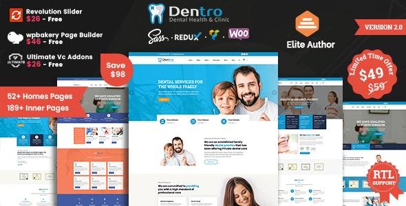 Dental Dentist - Health & Beauty Retail