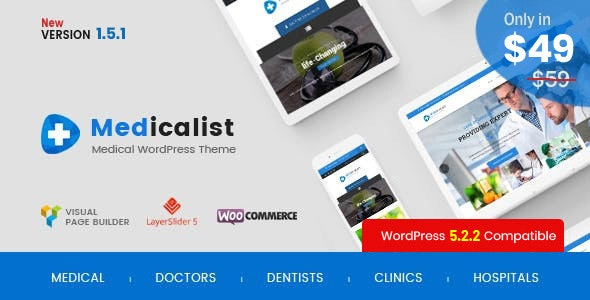 Tacon - A Showcase Portfolio WordPress Theme - 15