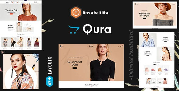 Qura - Opencart Multi-Purpose Responsive Theme nulled theme download