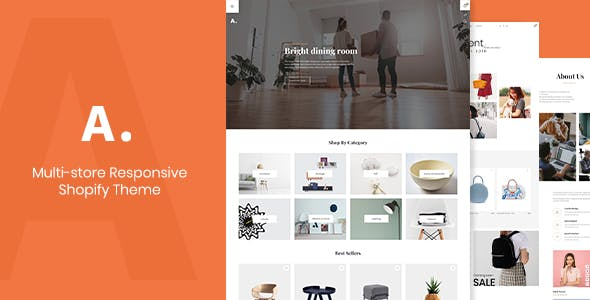 Anatoly Shopify Theme nulled theme download