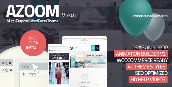 Form Builder Templates from ThemeForest