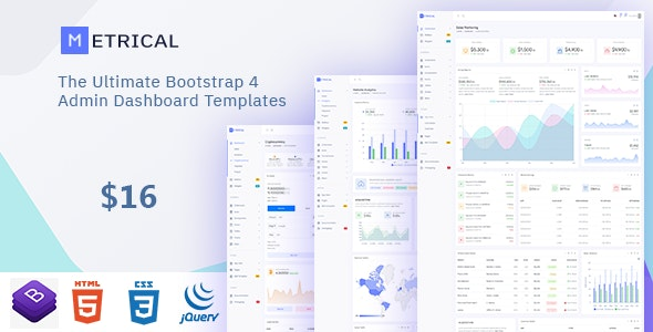 multipurpose admin dashboard Free Download | Envato Nulled Script