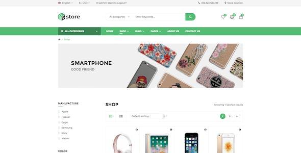 MBStore - Digital WooCommerce WordPress Theme