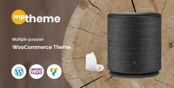 Mptheme Theme Preview