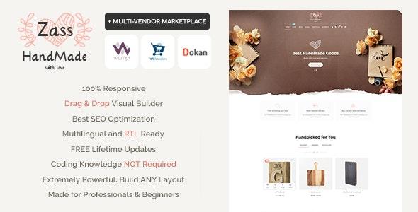 70+ Best Free & Premium WooCommerce Themes (Online Store)
