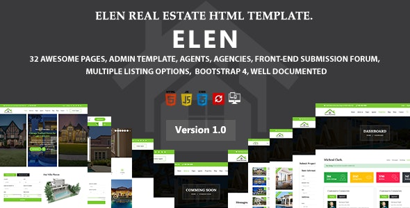 real estate Free Download | Envato Nulled Script