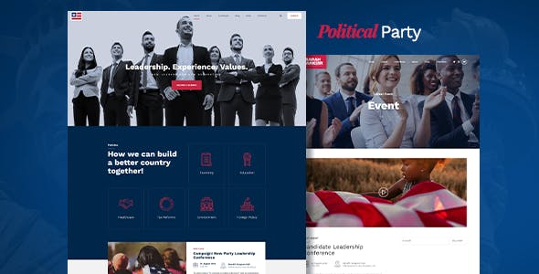 Vox Populi - Political Party, Candidate & Grassroots