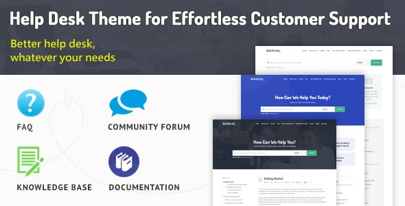 Online Voting Website Templates from ThemeForest
