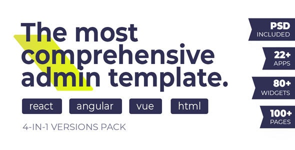 Air UI — Multi Concept Admin Template - Admin Templates Site Templates