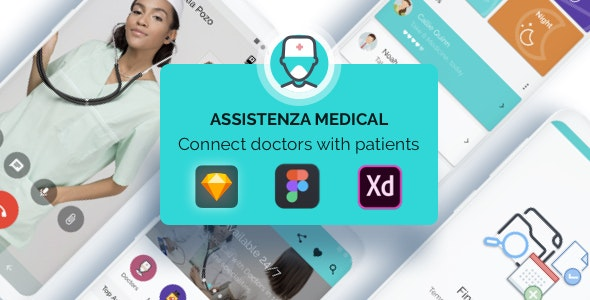 Assistenza Medical - Health & Beauty Retail