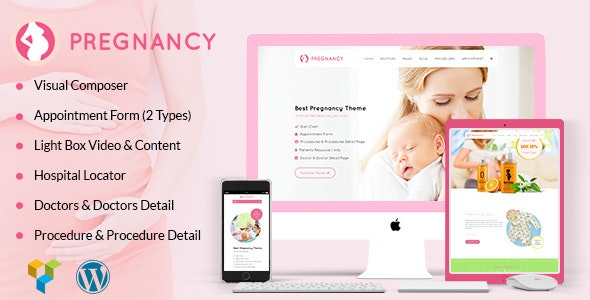 Pregnancy - Medical Doctor - Health & Beauty Retail