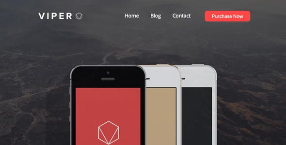 Viper - Responsive Email + Online Template Builder