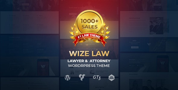 WizeLaw - Law, Lawyer and Attorney - Business Corporate