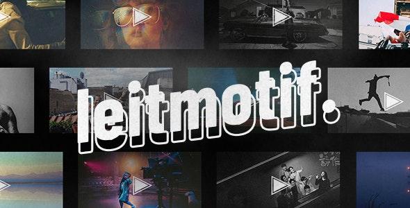 Leitmotif - Movie and Film Studio Theme - Film & TV Entertainment