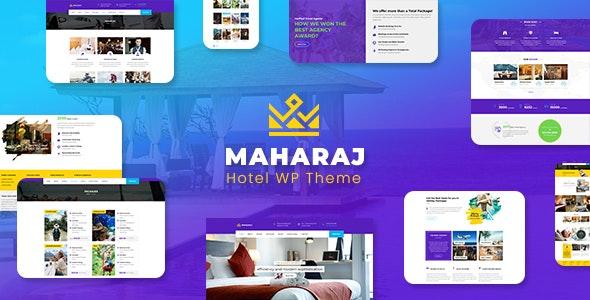 Maharaj - Hotel - Travel Retail