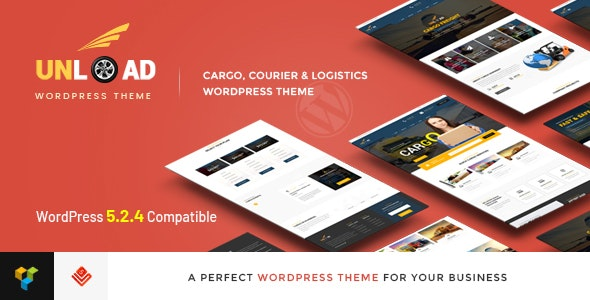 Tacon - A Showcase Portfolio WordPress Theme - 11