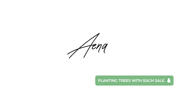 Aena - Content Focused WordPress Theme - Personal Blog / Magazine