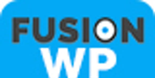 Fusion – Responsive Multipurpose WordPress Theme