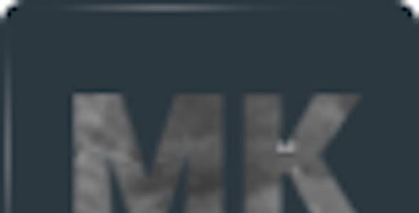 Moroko – Creative Bootstrap Responsive WordPress Theme