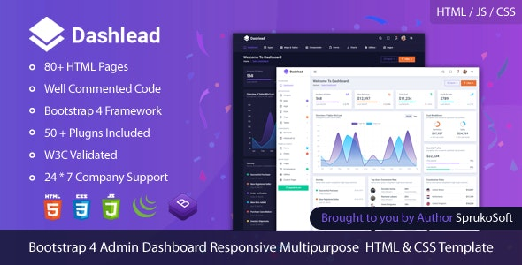 admin dashboard template Free Download | Envato Nulled