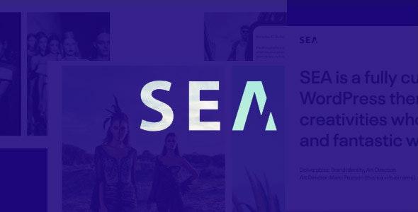Portfolio SEA - Portfolio Creative
