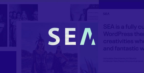 Gallery SEA - Portfolio Creative