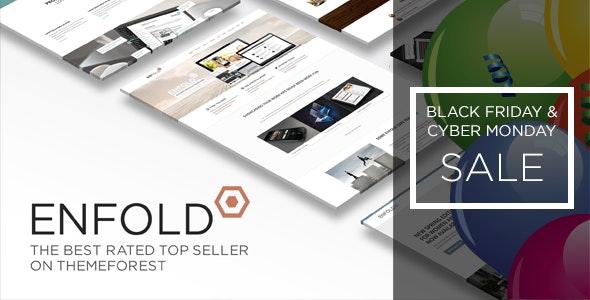 Enfold - Responsive Multi-Purpose Theme - Business Corporate