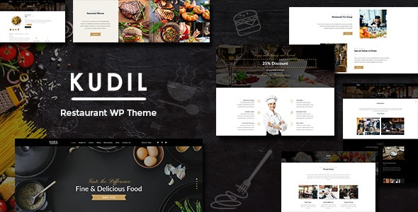 Kudil | Restaurant & Food Delivery - Food Retail