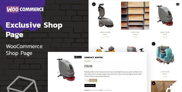 TileMax - Tiling, Flooring WordPress Theme