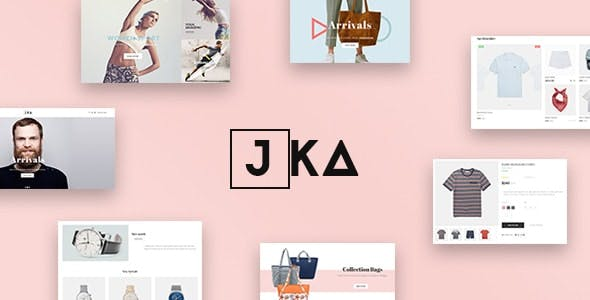 Leo Jka - Boutique Fashion Stores Prestashop 1.7.6.x Theme for Hand Bag