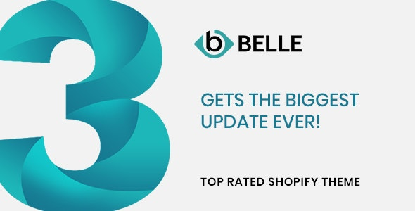 Belle - Clothing and Fashion Shopify Theme - Fashion Shopify