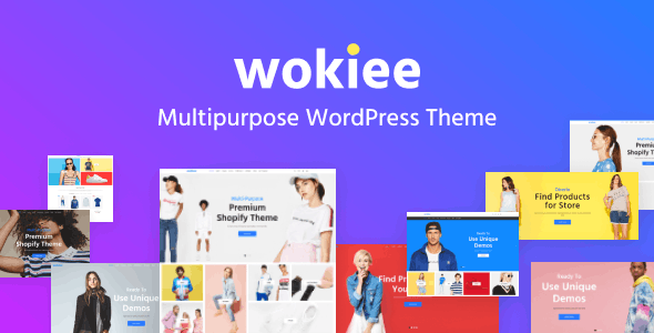 """Image result for Wokiee theme"""""""
