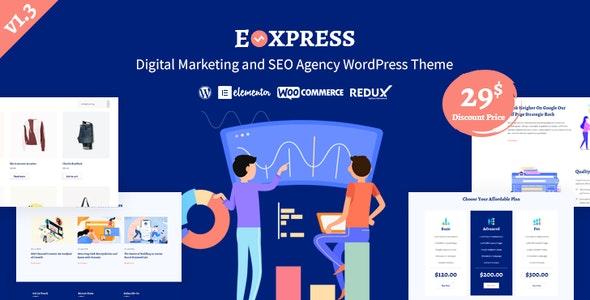 01_seoxpress.__large_preview DVPN | Multipurpose VPN WordPress Theme theme WordPress