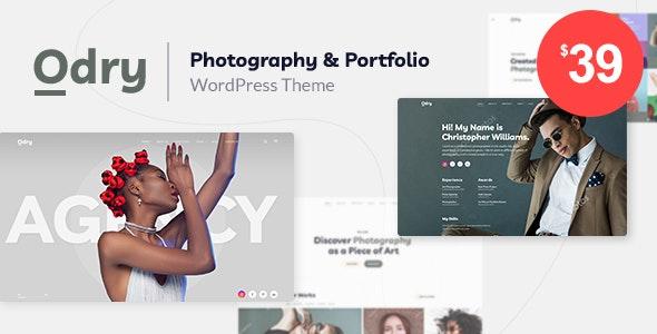 Odry - Photography - Photography Creative