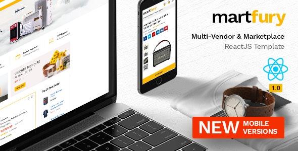 martfury multipurpose marketplace react ecommerce. Black Bedroom Furniture Sets. Home Design Ideas