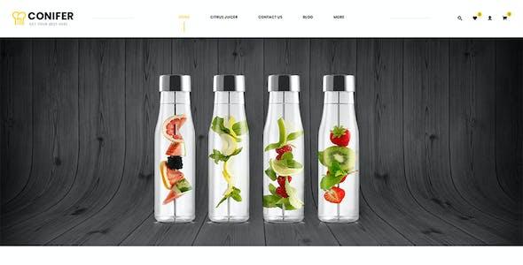 Conifer - Multipurpose Prestashop 1.7 Responsive Theme