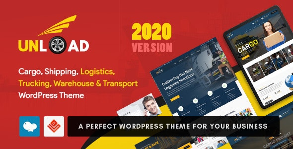 Personal - Best Blog, CV and Video WordPress Theme - 20