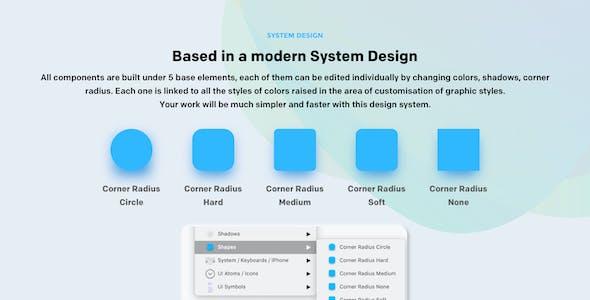 Serins - Multipurpose UI kit