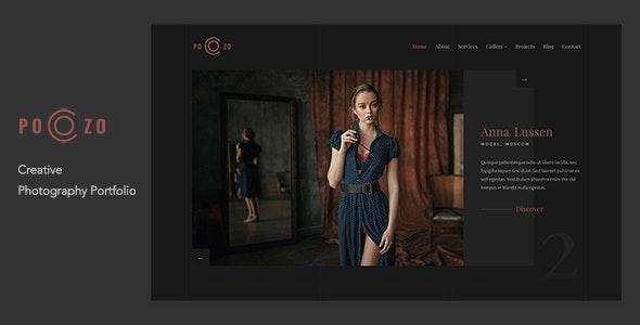 POZO - Creative Photography Portfolio - Photography Creative