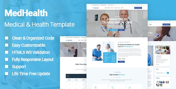 medical templates