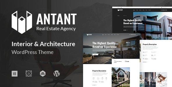 Antant - Single Property & Real Estate