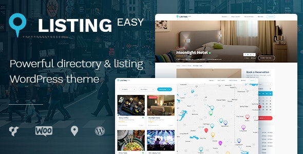 ListingEasy - Directory Listing - Directory & Listings Corporate
