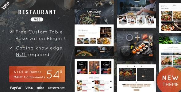 Restaurant Food - Restaurants & Cafes Entertainment