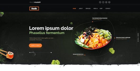 NexCraft | Modular Sketch Template and Web UI Kit