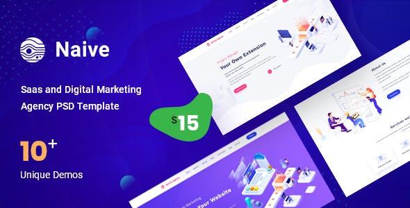 Naive Digital Agency