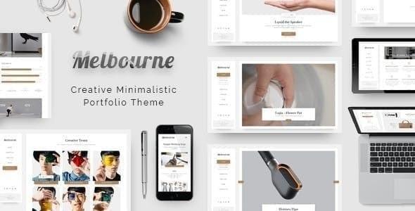 Melbourne | Portfolio - Portfolio Creative