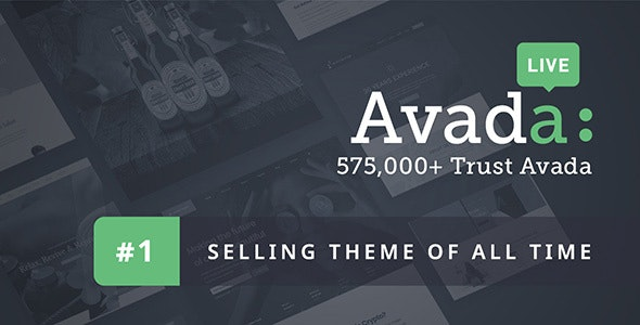 Avada | Website Builder For WordPress & WooCommerce - Corporate WordPress