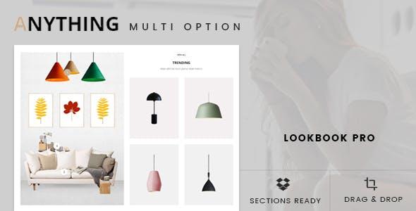 Anything -  Modern Furniture Shopify Theme