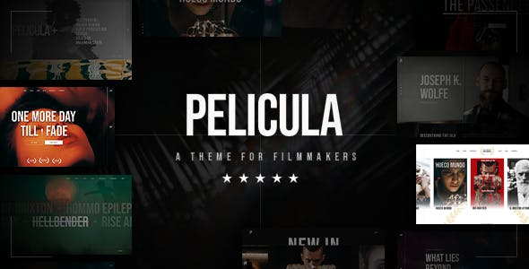Download Pelicula - Video Production and Movie Theme
